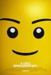 Beyond the Brick: A LEGO Brickumentary poster