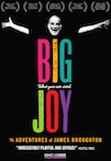 Big Joy: The Adventures of James Broughton poster