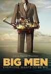Big Men poster