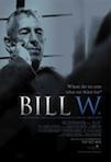 Bill W. poster