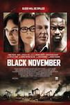 Black November poster