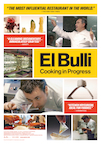 El Bulli: Cooking in Progress poster