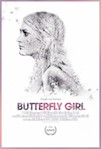 Butterfly Girl poster