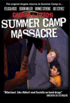 Caesar & Otto's Summer Camp Massacre poster