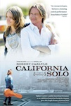 California Solo poster