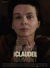 Camille Claudel: 1915 poster