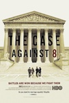 The Case Against 8 poster