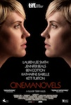 Cinemanovels poster