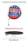 Citizen Koch poster