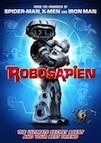 Cody the Robosapien poster