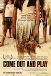 Come Out and Play poster