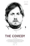 The Comedy poster