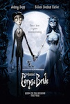 The Corpse Bride poster
