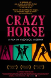 Crazy Horse poster