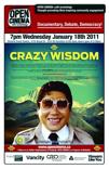 Crazy Wisdom poster
