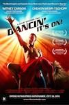 Dancin' It's On poster