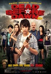 Dead Before Dawn 3D poster