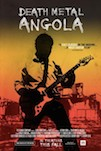 Death Metal Angola poster