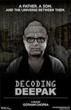Decoding Deepak poster