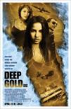 Deep Gold 3D poster