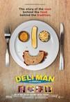 Deli Man: The Movie poster