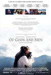 Des Hommes et Des Dieux poster