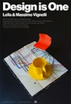 Design is One poster