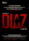 Diaz: Don't Clean Up This Blood poster