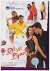 Dil Vil Pyar Vyar poster