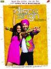 Disco Singh poster