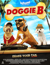 Doggie B poster