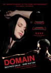 Domaine poster