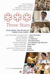 Drei Sterne - Die Koche und die Sterne poster
