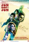 Dum Maaro Dum poster