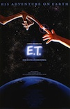 ET: The Extra-Terrestrial poster