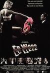 Ed Wood poster