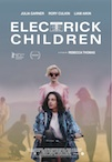 Electrick Children poster