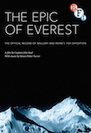 Epic of Everest poster
