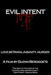 Evil Intent poster