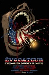 Evocateur: The Morton Downey Jr. Movie poster