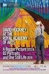 Exhibition On Screen: Hockney