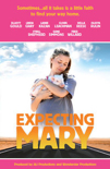 Expecting Mary poster