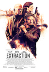 Extraction poster