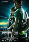 Extraterrestre poster