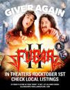 FUBAR II poster