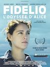Fidelio, l'odyssée d'Alice2014 poster