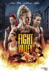 Fight Valley poster