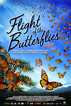 Flight of the Butterflies poster