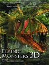 Flying Monsters 3D poster