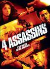 Four Assassins poster
